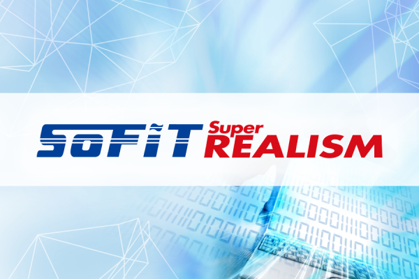 「SOFIT Super REALISM for Cloud 利用シーン集」が公開